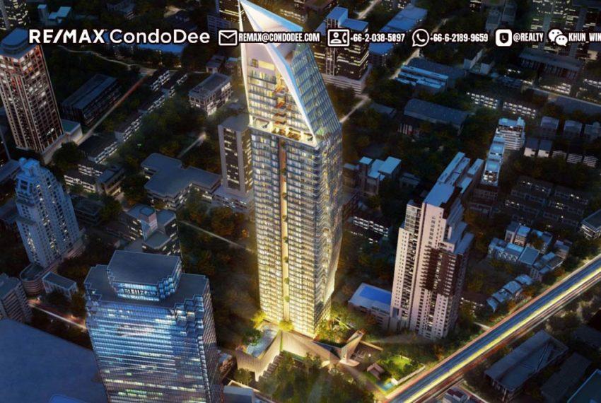 Marque SUkhumvit condominium 2 - REMAX Bangkok