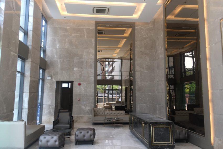 Mayfair Place Sukhumvit 50 condo - meeting