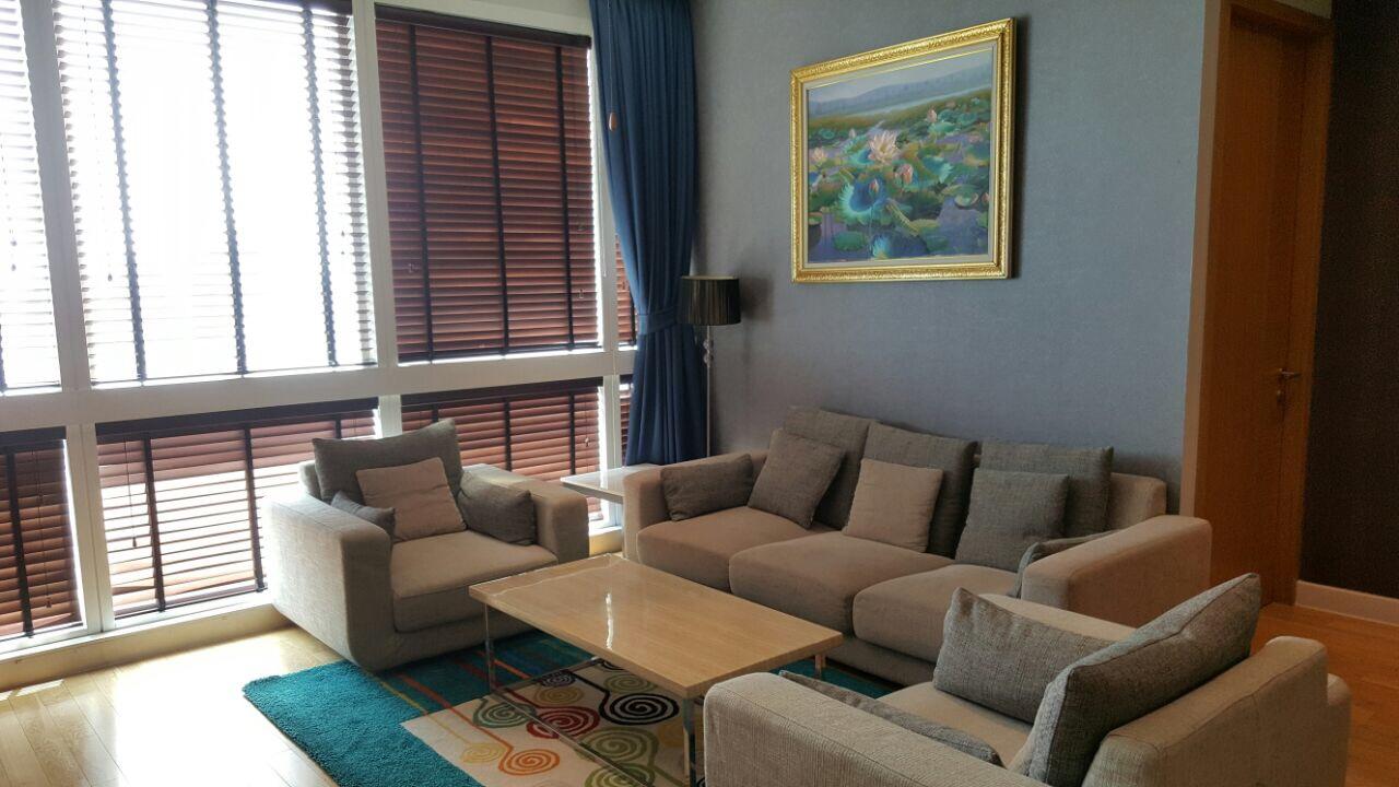1 Bedroom At Millennuim Residence Sukhumvit Rental In Millennium Residence 2 Bedrooms On High Floor Re Max