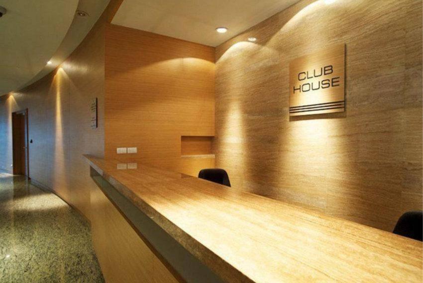 Millennium Residence Condominium Sukhumvit 20 - club house