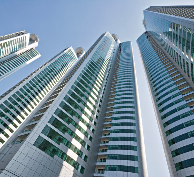 Millennium Residence Condominium Sukhumvit 20
