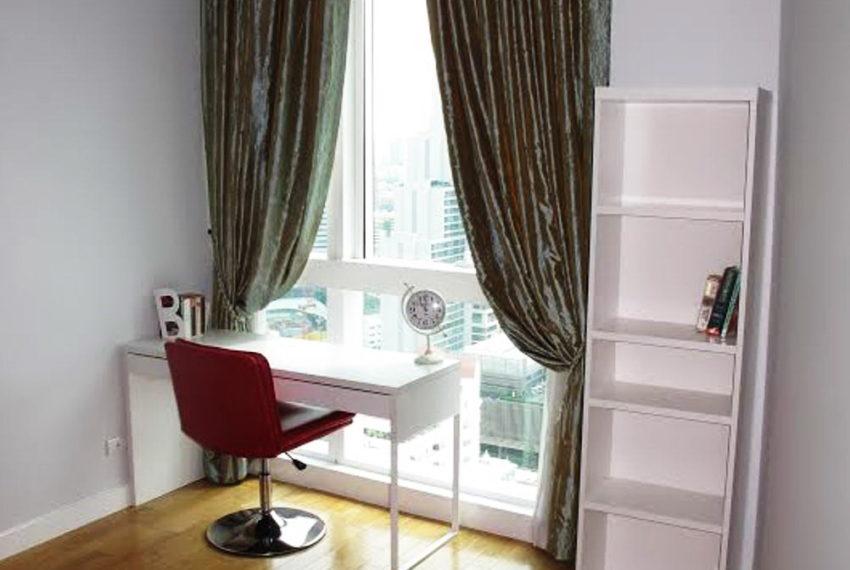 Millennium Residence - bedroom 2
