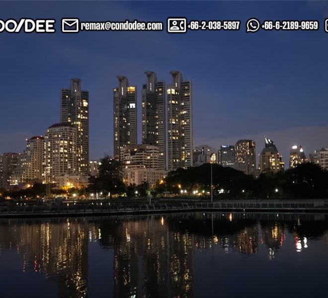 Millennium Residence condominium 1 - REMAX CondoDee