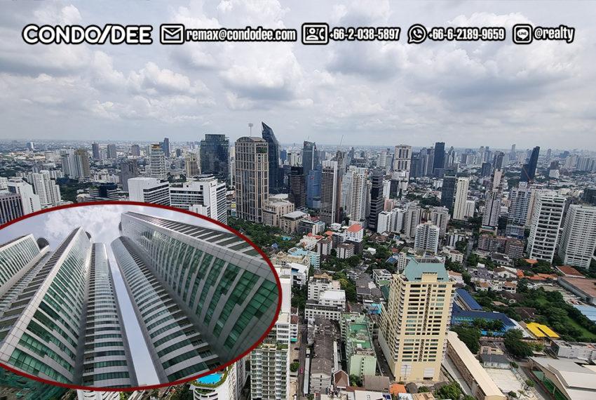 Millennium Residence condominium 3 - REMAX CondoDee