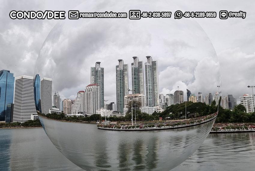 Millennium Residence condominium 4 - REMAX CondoDee