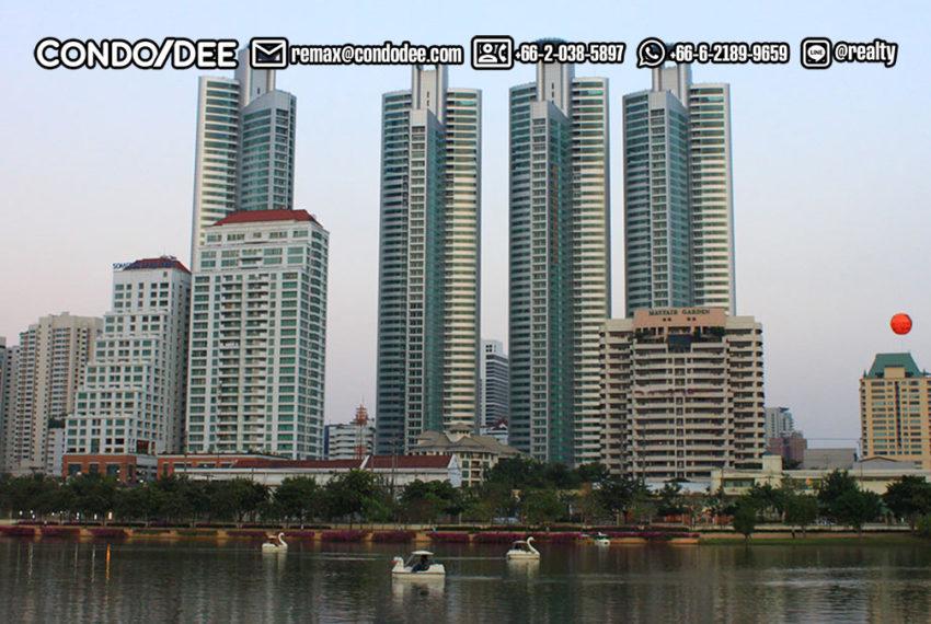 Millennium Residence condominium - REMAX CondoDee
