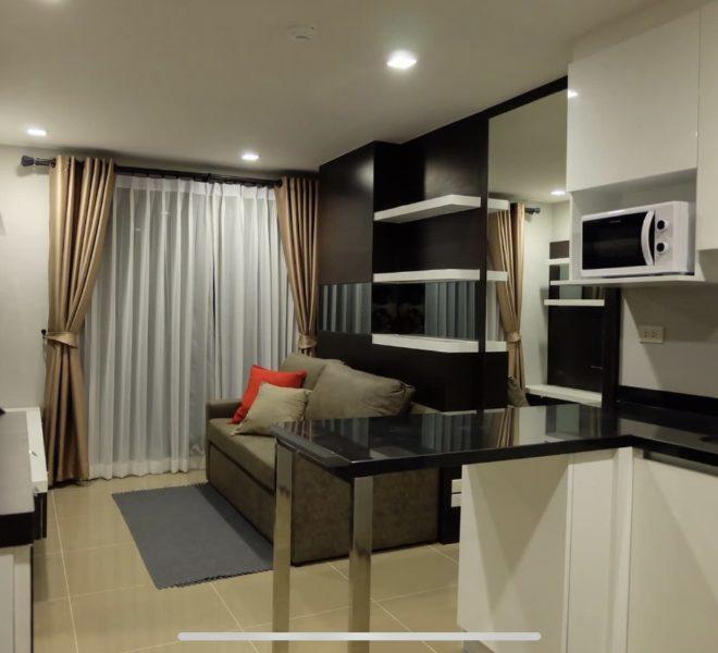 Sale 1-Bedroom Condo Mirage Sukhumvit 27