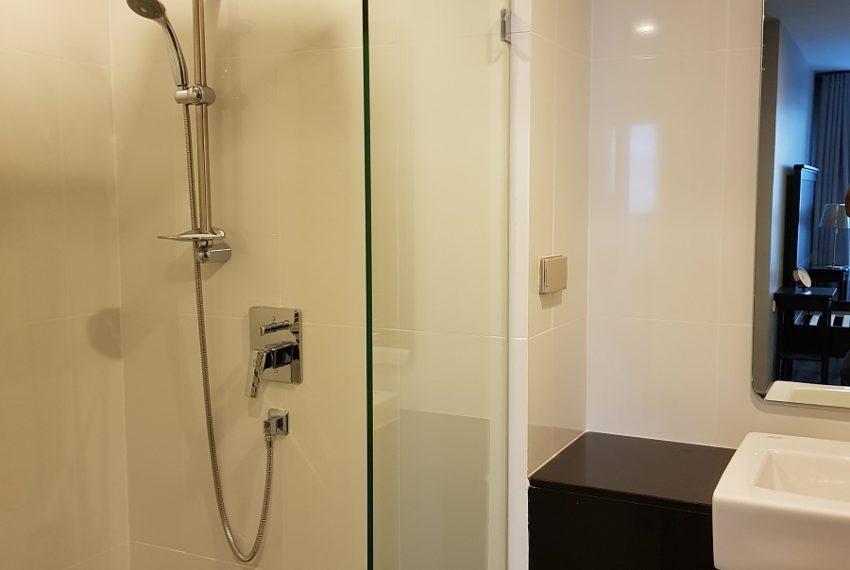 Mirage Sukhumvit 27 1-bed New 53sqm - bathroom