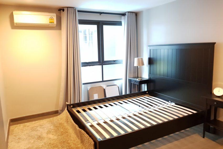 Mirage Sukhumvit 27 1-bed New 53sqm - bedroom