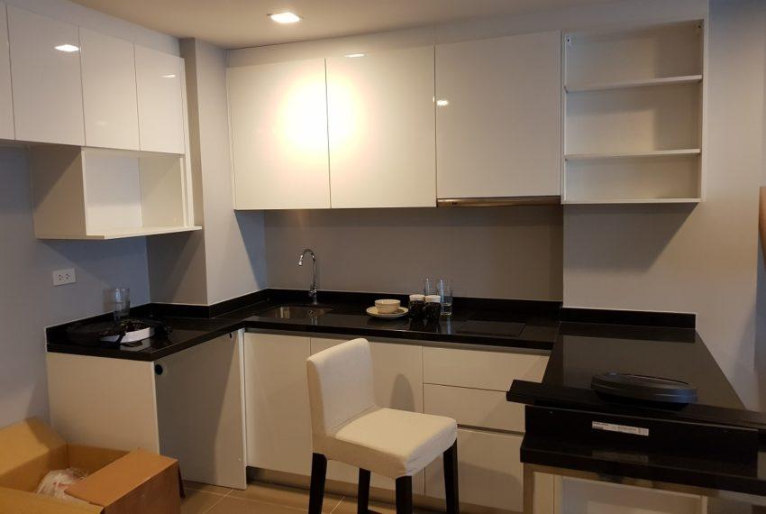 Mirage Sukhumvit 27 1-bed New 53sqm - kitchen