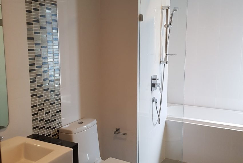 Mirage Sukhumvit 27 - 2bedrooms - 2athrooms