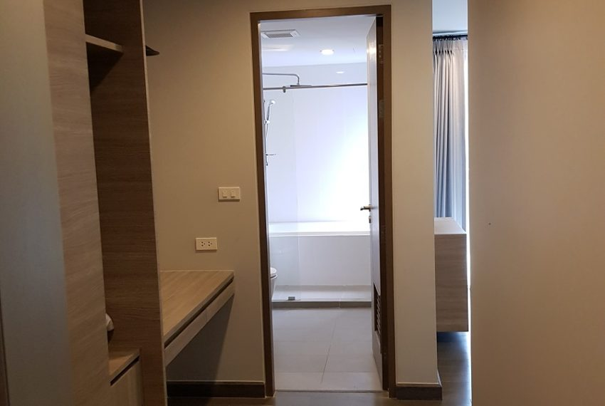 Mirage Sukhumvit 27 - 2bedrooms - bathroom