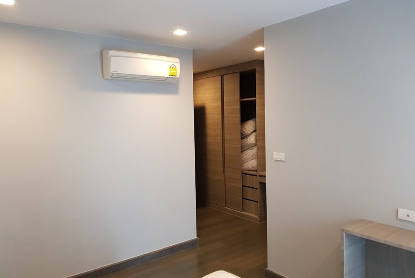 Mirage Sukhumvit 27 - 2bedrooms - built-in closet