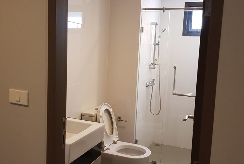 Mirage Sukhumvit 27 - 2bedrooms - toilet