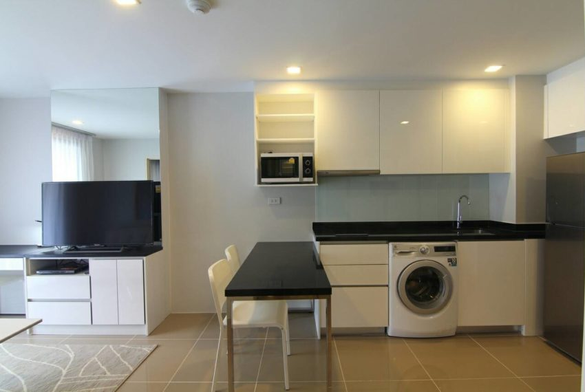 Mirage Sukhumvit 27 kitchen