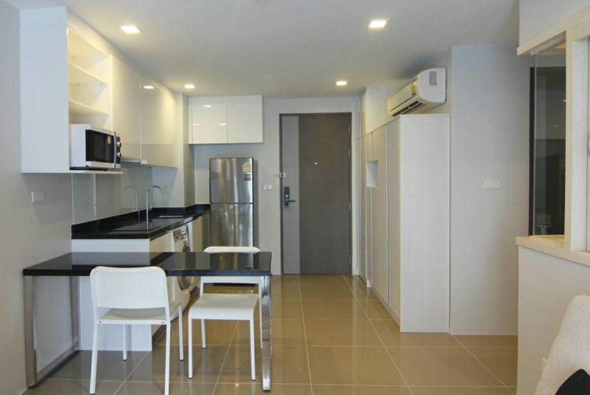 Mirage Sukhumvit 27 living area