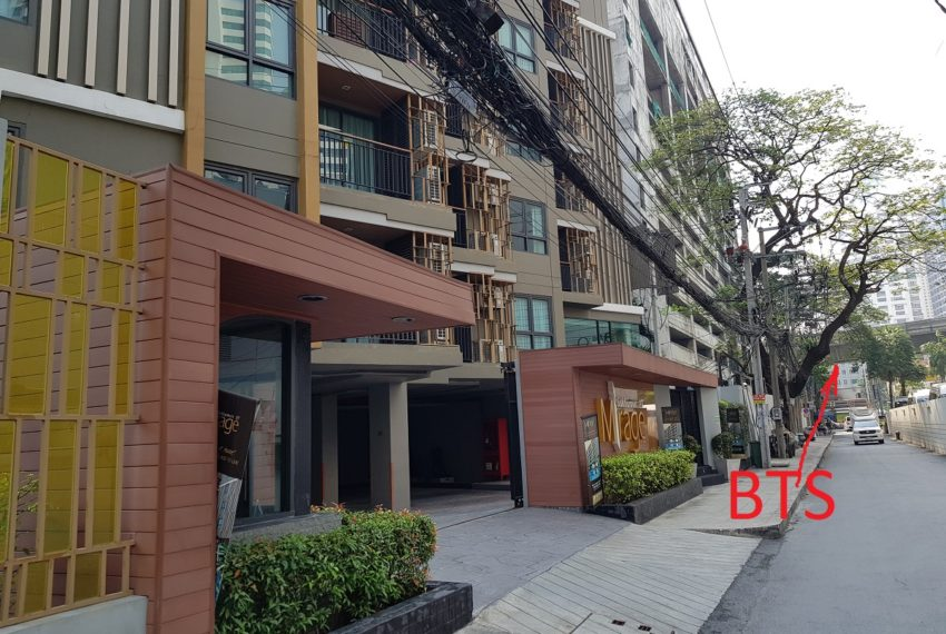Mirage Sukhumvit 27 - near BTS