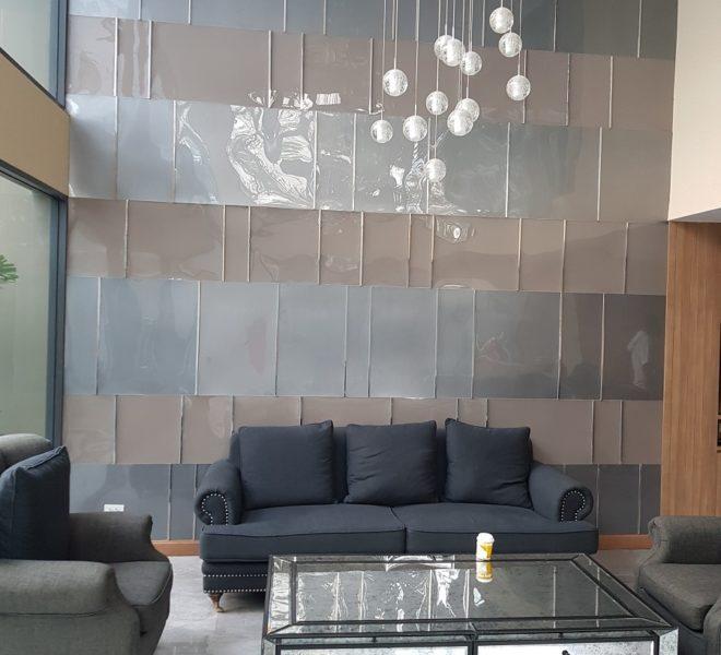Mirage Sukhumvit 27 Low Rise Condominium at Sukhumvit Road
