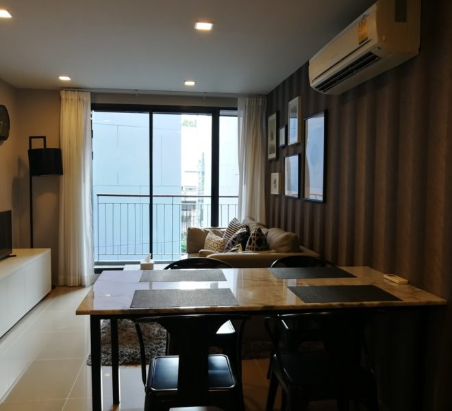 Cheapest Condo for Sale Mirage Sukhumvit 27 - 2 Bedrooms
