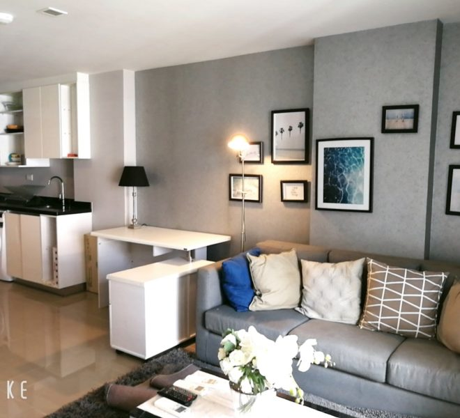 Rental in Mirage Sukhumvit 27 - 2 Bedrooms