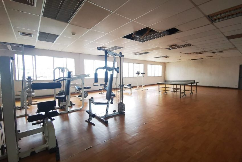 Monterey Place - 1b1b - For Sale - Fitness 2