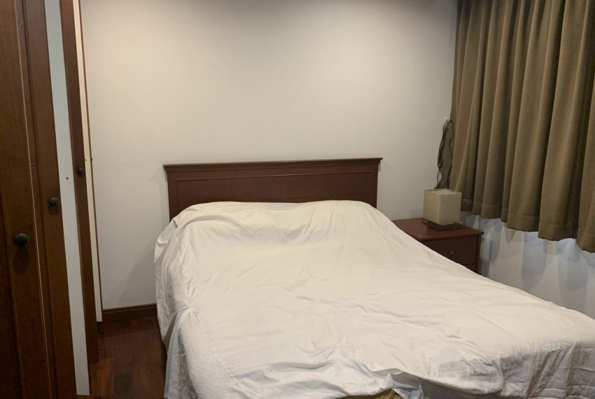 Monterey Place Sukhumvit 16 - bedroom