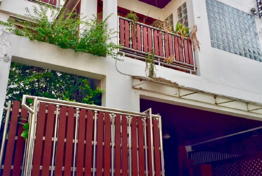 Moobaan Promitr Villa 39