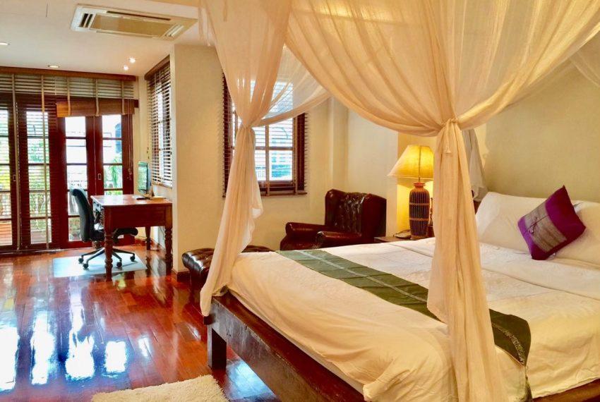Moobaan Promitr Villa 39-bedroom 1-rent-sale