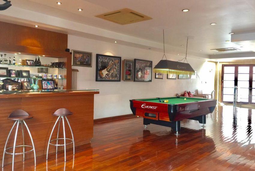 Moobaan Promitr Villa 39-counterbar-rent-sale