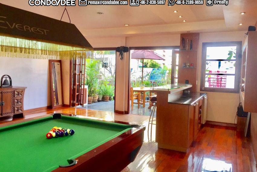 Moobaan Promitr Villa 39-entertainment room-rent-sale