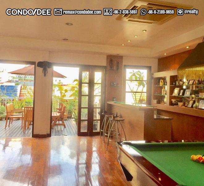 Moobaan Promitr Villa 39-entertainmentarea-rent-sale