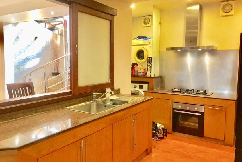 Moobaan Promitr Villa 39-kitchenroom-rent-sale (2)