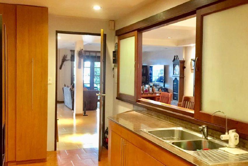 Moobaan Promitr Villa 39-kitchenroom-rent-sale