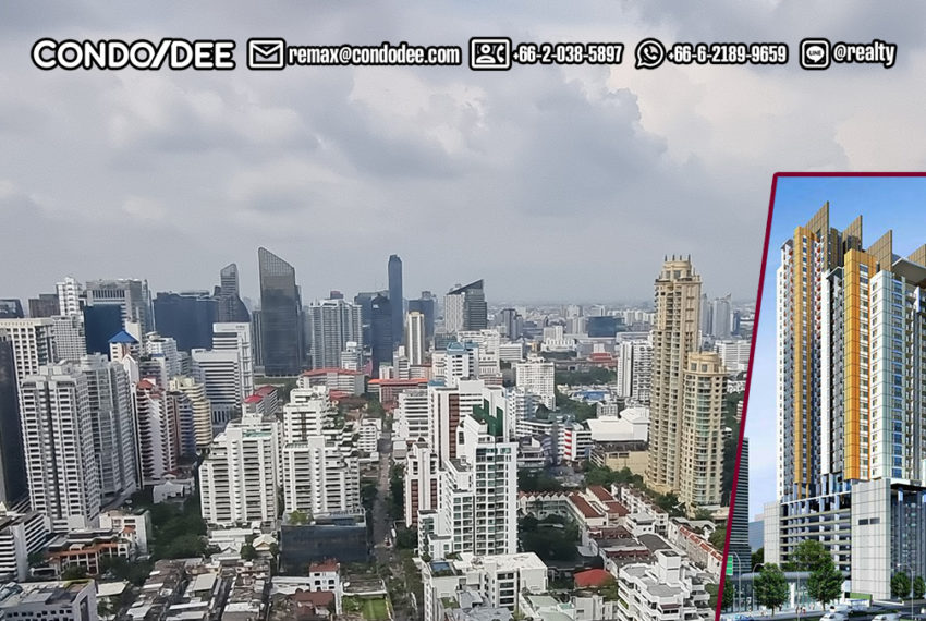 My Resort Bangkok Condo 2 - REMAX CondoDee
