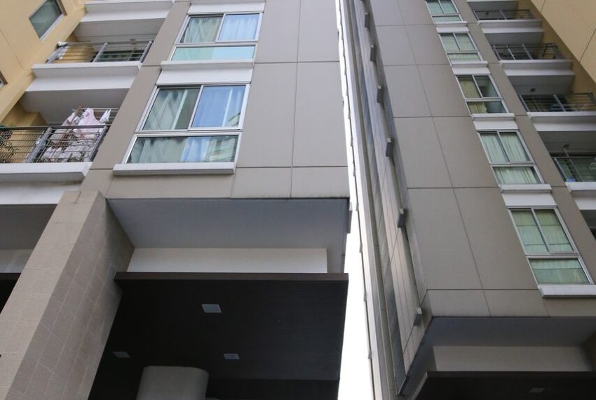 My-Resort-building