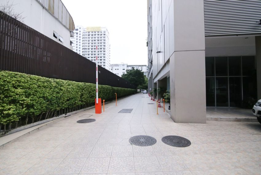 My-Resort-security-gate