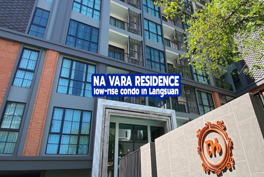 Na Vara Residence - REMAX CondoDee