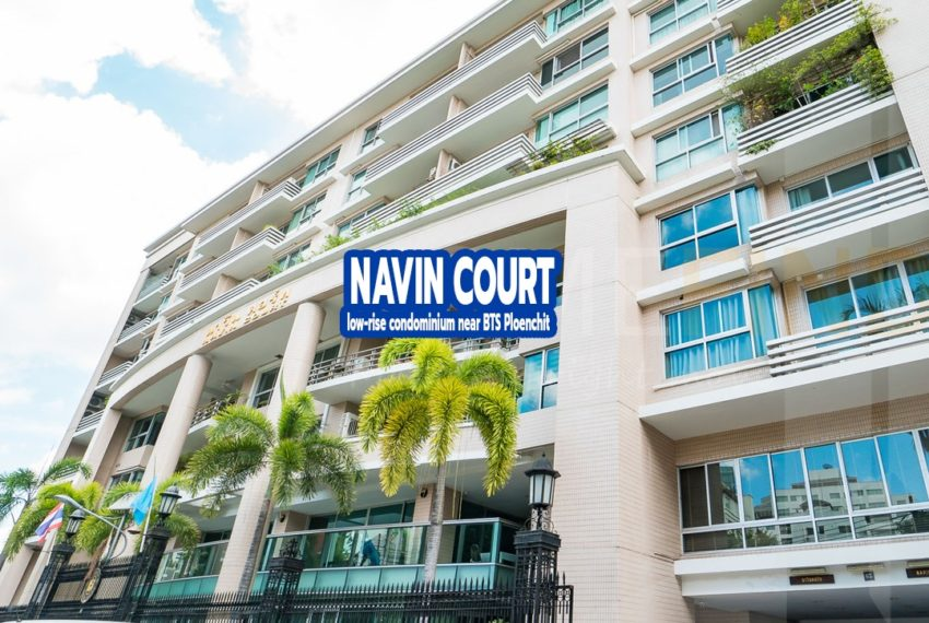 Navin Court - REMAX CondoDee