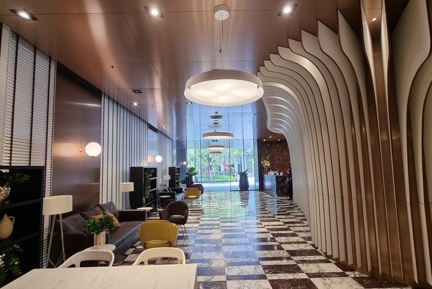 Noble Around Sukhumvit 33 - lobby