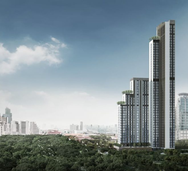 Noble BE19 Condo in Asoke