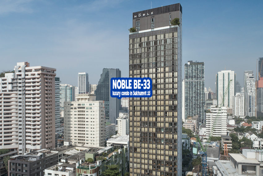 Noble Be33 - REMAX CondoDee