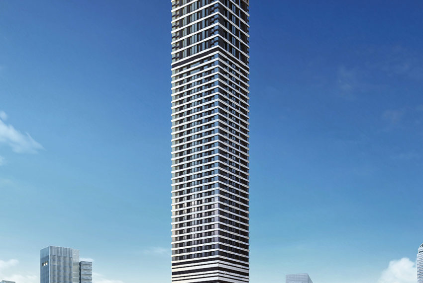Noble Form Thonglor - tower