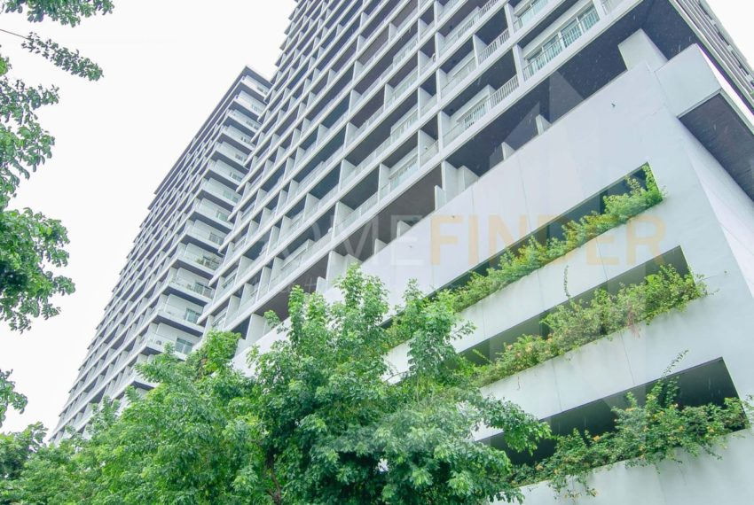Noble Ora Thonglor - 2 towers
