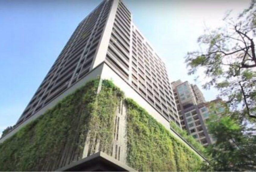 Noble Ora Thonglor - building