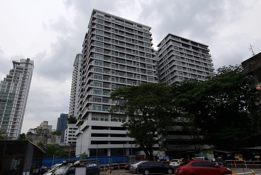 Noble Ora - buildings