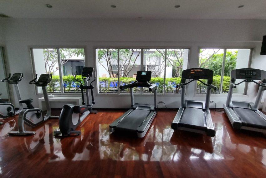 Noble Ora - fitness