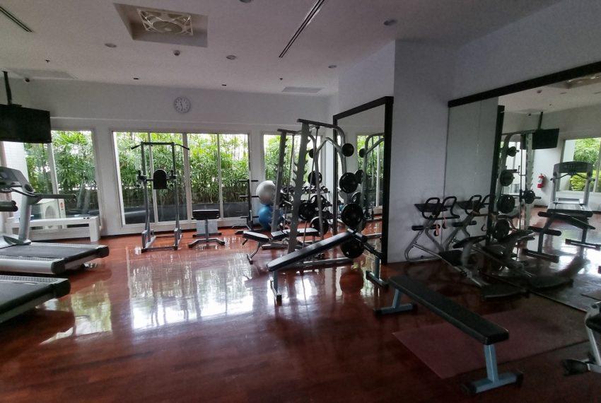 Noble Ora - gym