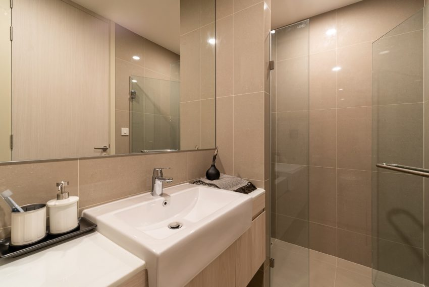 Noble Recole 1-bedroom - bathroom