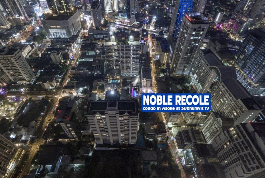 Noble Recole Condominium 2 - REMAX Bangkok