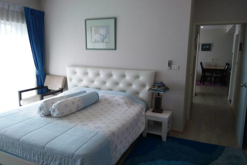 Noble-Remix Thonglor - Bedroom (2)